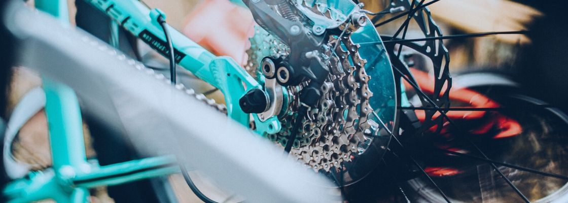 bike gear ratios