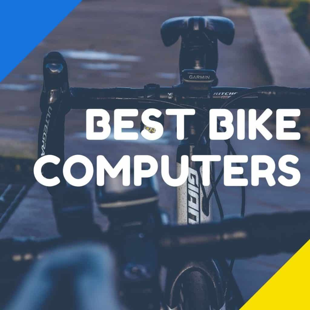 best bike computers gps navigation device