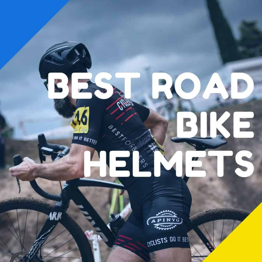 best road bike helmets